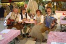 In Weissenfels bei Dresten mit Adi