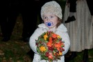 Hochzeit  15.10.2010