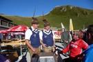 Senioren Tag Alpenhaus 2012