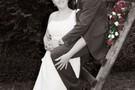 Tolle Hochzeit