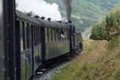 Nostalgie Zugreise CH