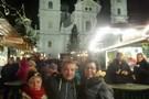Alpenwelle Adventreise