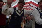 Weißblau Frühschoppen Braunau