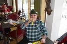 Fasching im Seniorenheim