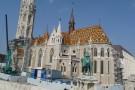 Die Kirche St. Martin in Budapest