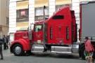 Ein toller Truck