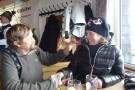 Frühschoppen Alpenhaus 05.02.2012